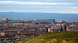 Calton Hill - Edinburgh - Tourism Media
