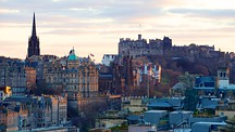 Edinburgh - United Kingdom
