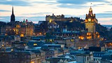 Calton Hill - Scotland - Tourism Media