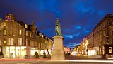 New Town - Edinburgh - Tourism Media