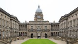 University of Edinburgh - Edinburgh - Tourism Media