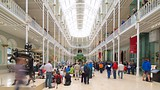 National Museum of Scotland - Edinburgh - Tourism Media