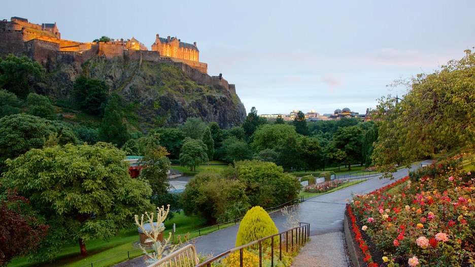 Edinburgh Vacations: 2020 Vacation Packages & Deals ... |Edinburgh Vacation