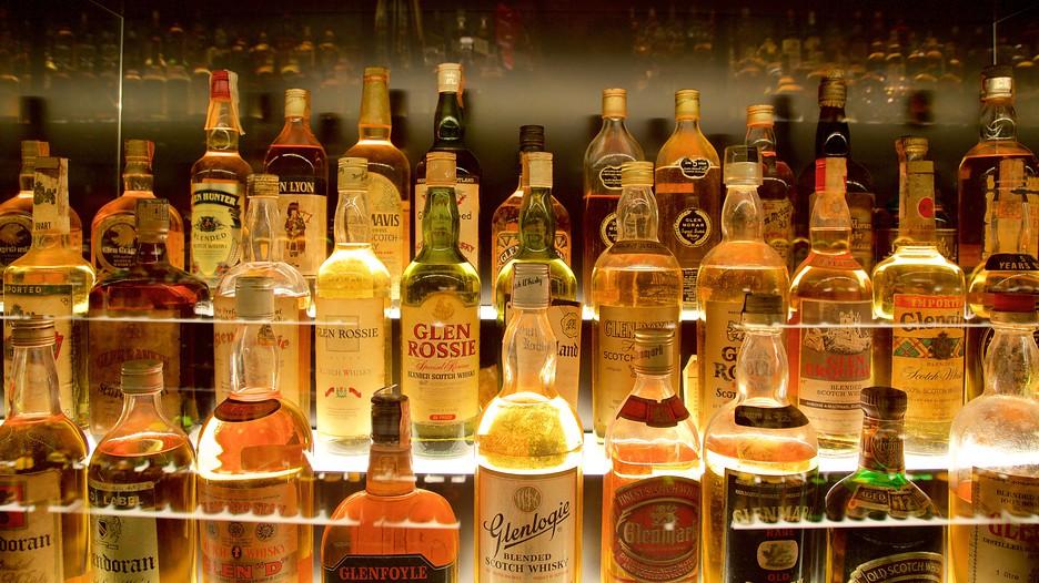 Scotch Whisky Experience In Edinburgh Scotland Expedia Ca
