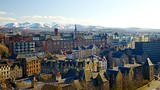 Edinburgh Castle - Scotland - Tourism Media