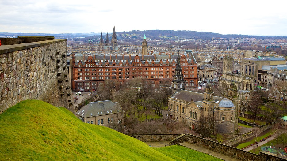 Greetings from Edinburgh, Scotland | Vacation Greetings ... |Edinburgh Vacation