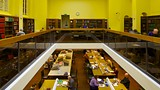 National Library of Scotland - Edinburgh - Tourism Media