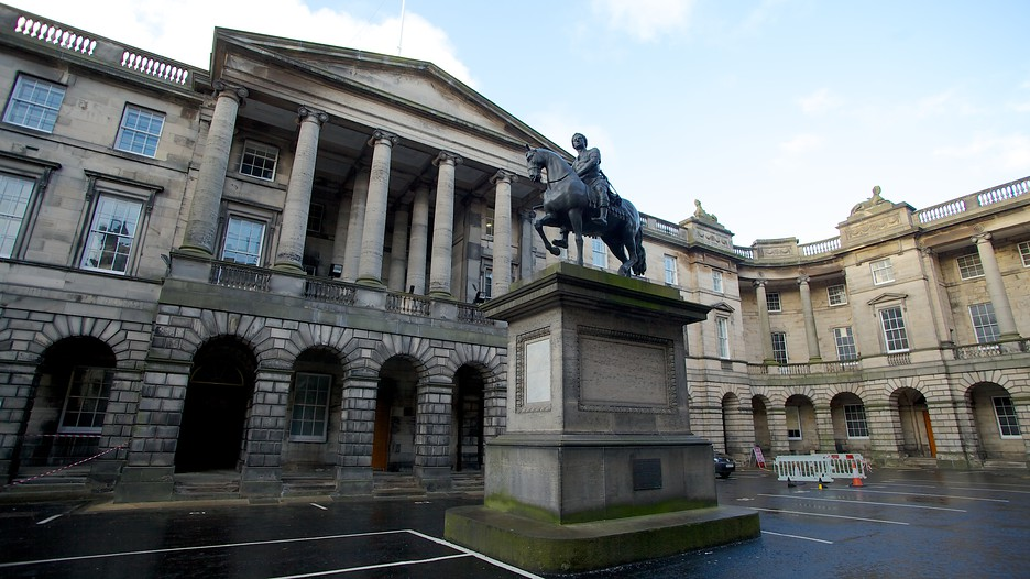 Parliament House In Edinburgh Scotland Expedia