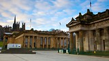 Scottish National Gallery - Edinburgh - Tourism Media
