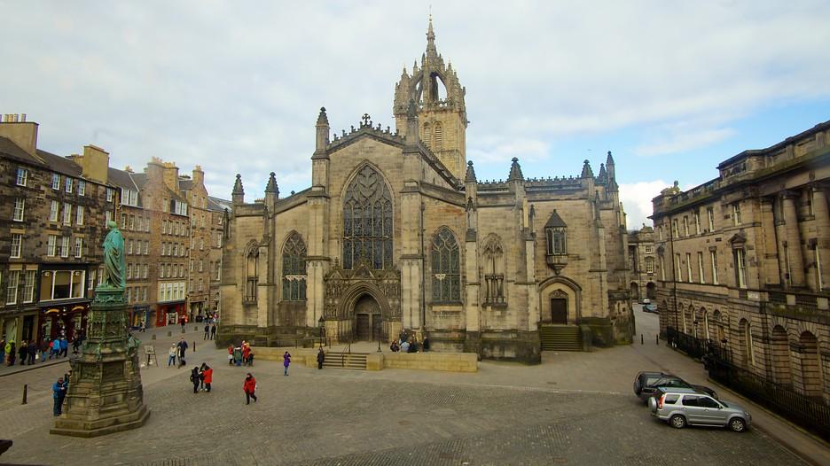 Bon Lundi St-Giles-Cathedral-38022