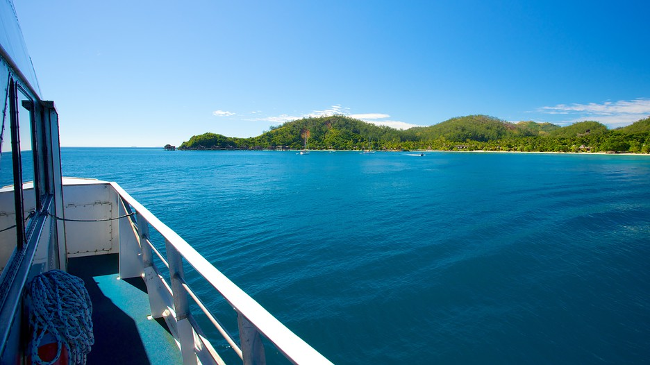 how to get to malolo island