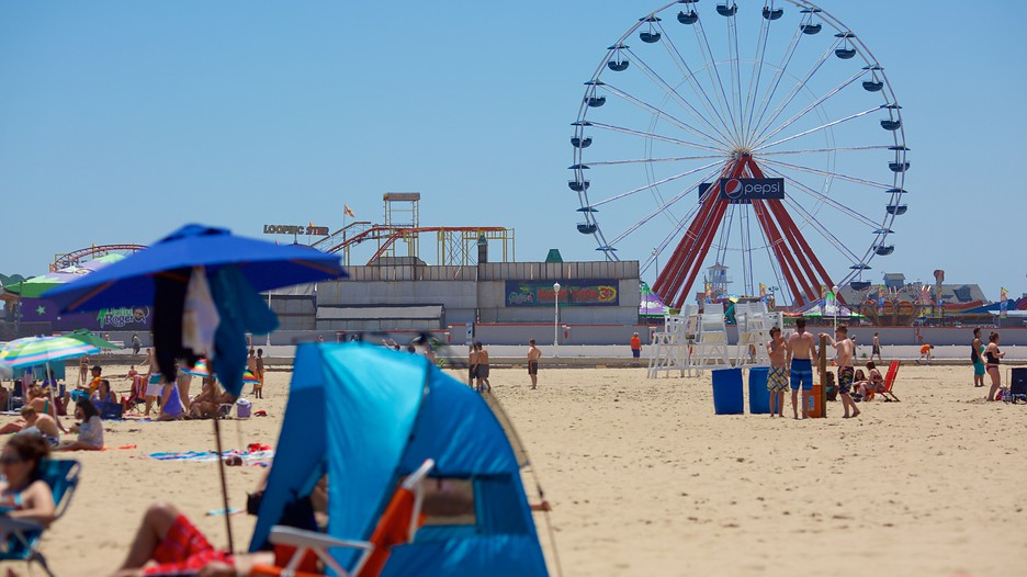 Maryland beach vacation deals