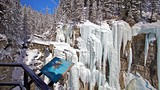 Johnston Canyon - Calgary - Tourism Media