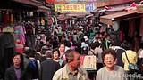 Video: Namdaemun Market