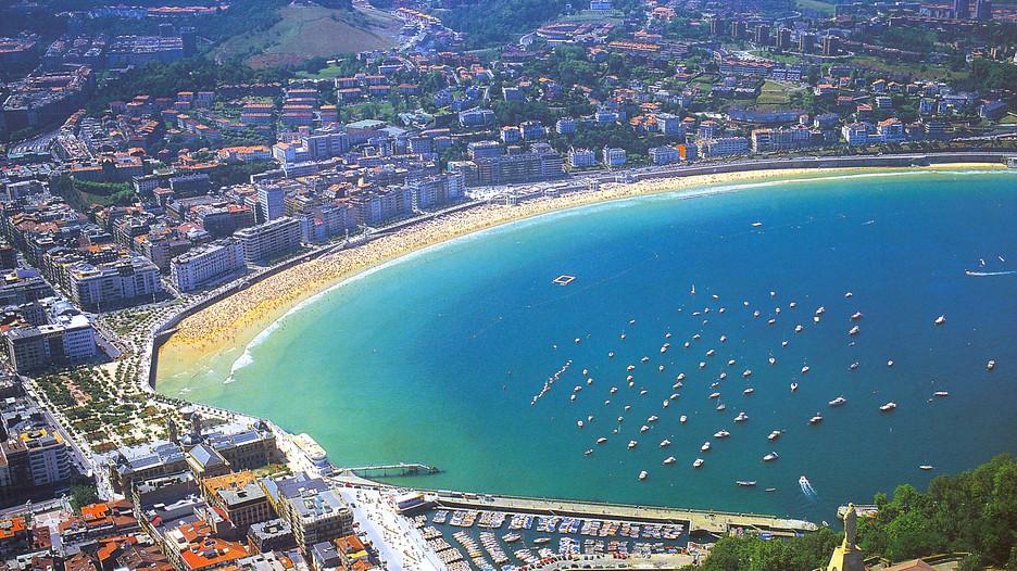 Hotel Espagne Bilbao
