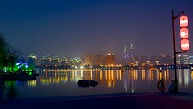 Jinji Lake - Suzhou (prefecture)