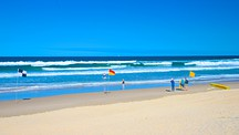 Peregian Beach - Sunshine Coast