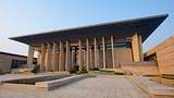 South Lake Memorial Hall - Jiaxing (prefecture) - Tourism Media