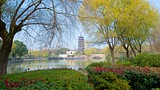 South Lake - China - Tourism Media