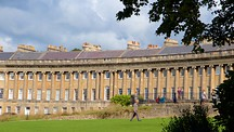Royal Crescent - Bath
