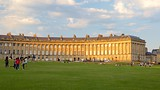 Royal Crescent - Bath - Tourism Media