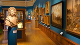 Victoria Art Gallery - Bath - Tourism Media
