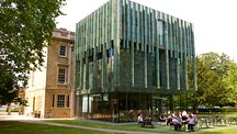 The Holburne Museum - Bath