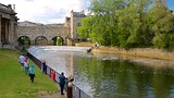 Pulteney Bridge - Bath - Tourism Media