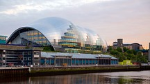 Gateshead - Newcastle-upon-Tyne