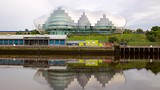 Sage Gateshead - Newcastle-upon-Tyne - Tourism Media