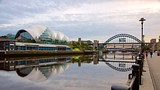 Quayside - Newcastle-upon-Tyne - Tourism Media