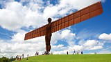 Angel of the North - Newcastle-upon-Tyne - Tourism Media