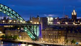 Newcastle-upon-Tyne - Tourism Media