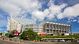 St. James' Park - Newcastle-upon-Tyne - Tourism Media