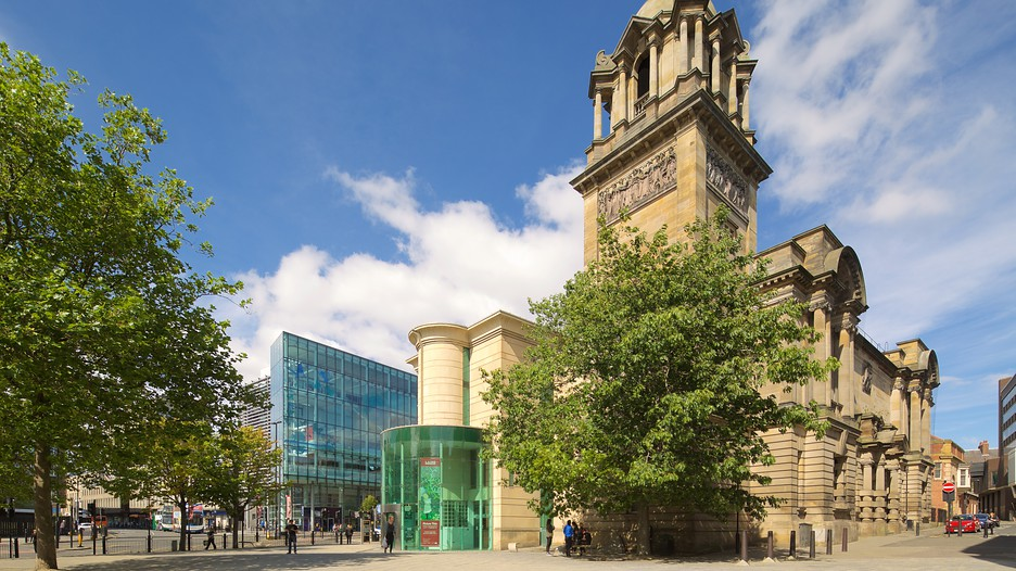 Laing Art Gallery In Newcastle Upon Tyne England Expedia Ca