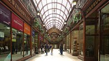 Central Arcade - Newcastle-upon-Tyne - Tourism Media