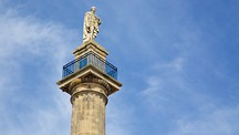 Grey's Monument - Newcastle-upon-Tyne