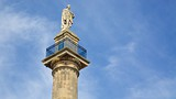 Grey's Monument - Newcastle-upon-Tyne - Tourism Media