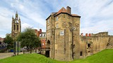 Castle Keep - Newcastle-upon-Tyne - Tourism Media