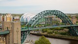 Tyne Bridge - Newcastle-upon-Tyne - Tourism Media