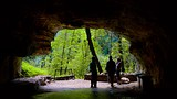 Crystal Cave - Sequoia National Park - Tourism Media