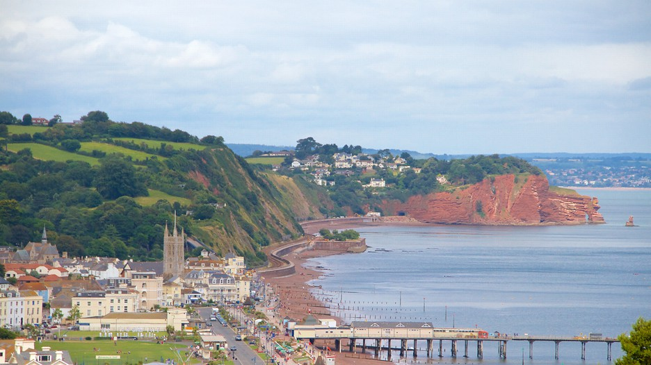 Teignmouth Holidays Cheap Teignmouth Holiday Packages