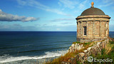 Video: Mussenden Temple