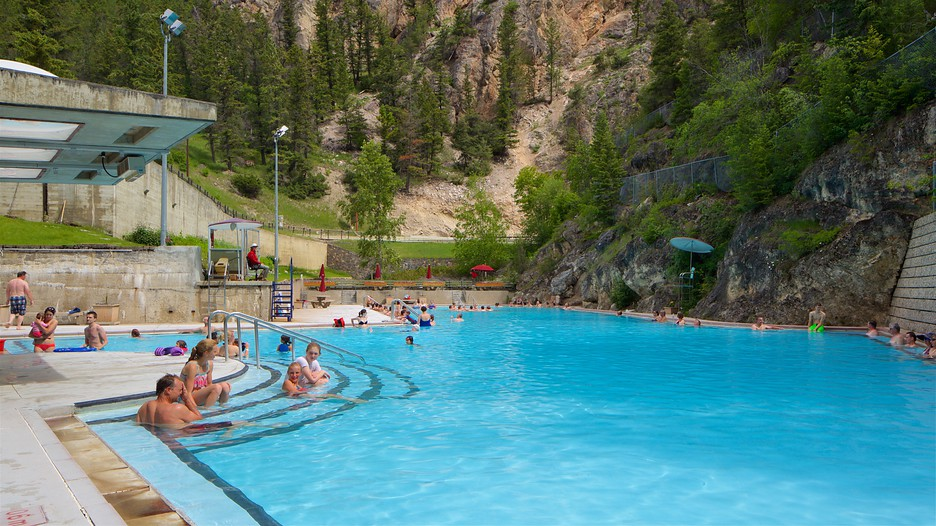 Radium Hot Springs Vacations 2017 Package Save Up To 603 Expedia
