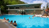Radium Hot Springs - Tourism Media