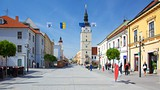 City Tower - Trnava - Tourism Media