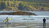 Chesterman Beach - Tofino - Tourism Media