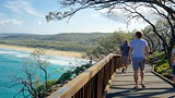 North Gorge Walk - Point Lookout - Tourism Media