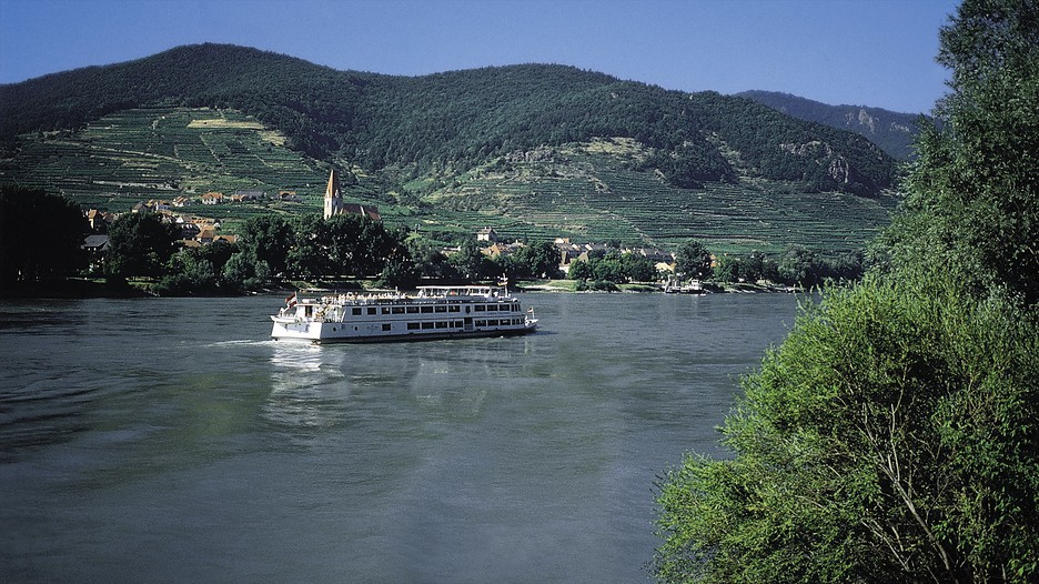 Wachau Hotel Und Flug