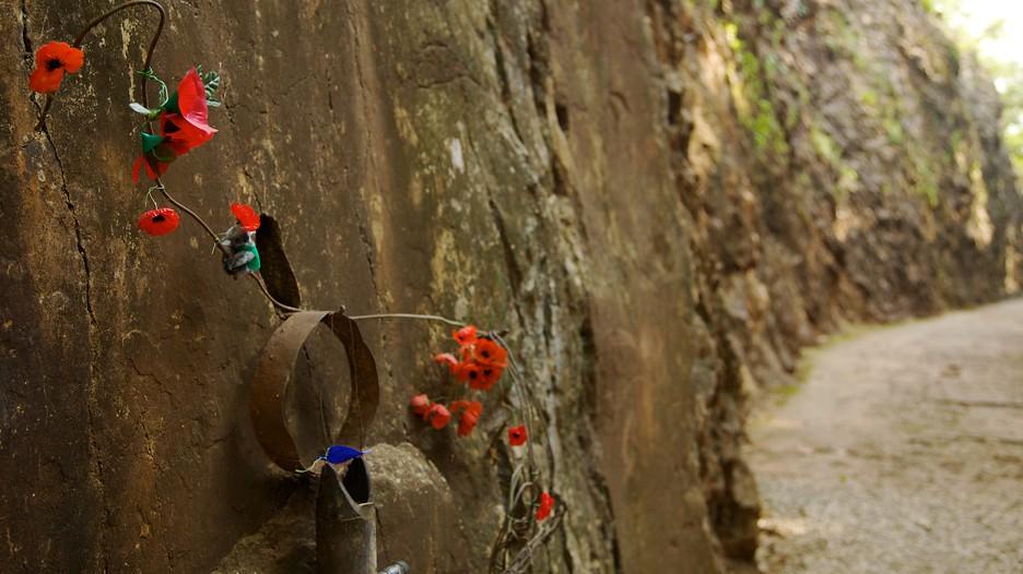 Beautiful waterfall in thailand s erawan waterfalls national park - Trips To Kanchanaburi Province Thailand Find Travel